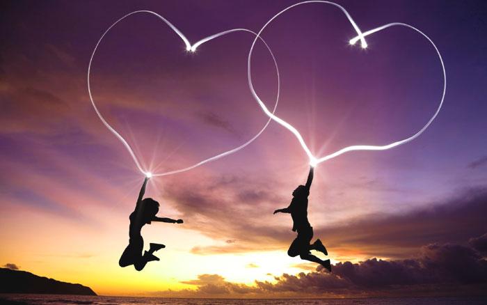 История любви: летопись