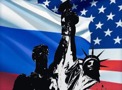 Индивидуальные ценности  в России и США