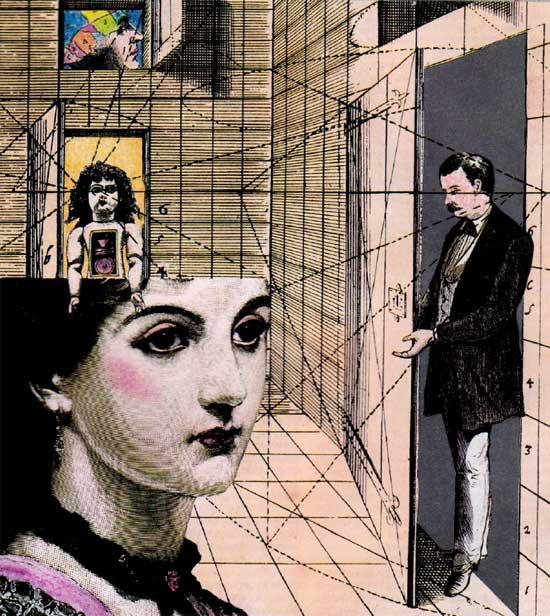 Женская психика: достоинство или недостаток?