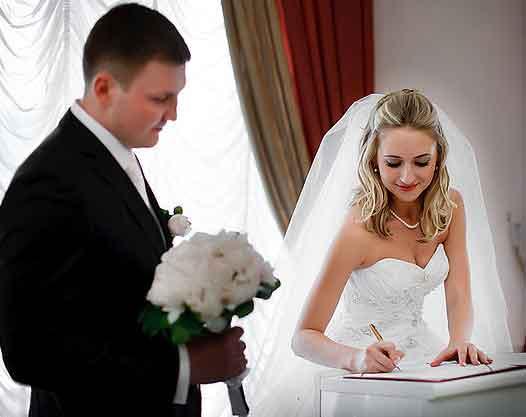 13 фактов о браке