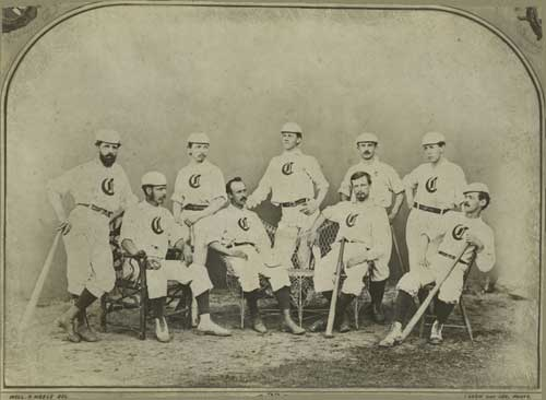 a history of baseball and the baseball players association in the united states