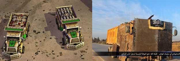 Generals_Bomb_Truck
