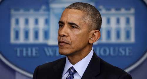 Обама назвал Россию «более слабой страной»