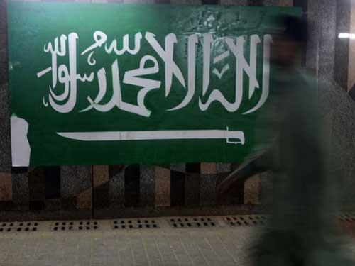 Саудовская Аравия и страны Персидского залива «поддерживают исламский экстремизм в Германии»