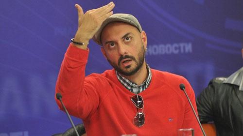 Гевалт творцов: Дмитрий Лекух о реакции «тусовки» на арест Серебренникова