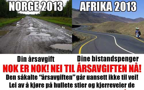 road_norway