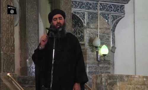 Глава ИГИЛ сделал новое заявление