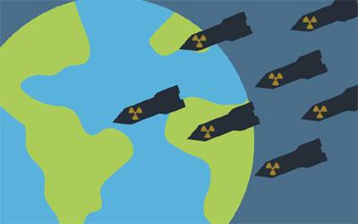 Сколько в мире ядерных боеголовок и что они могут уничтожить?