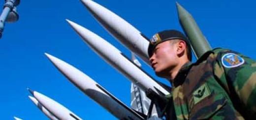ракеты атака