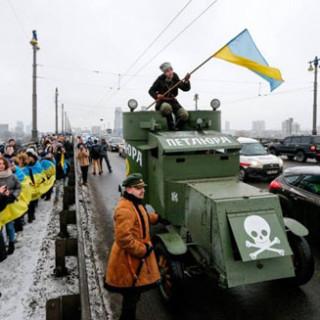петлюровцы украине