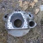 Двигатели ДАФ