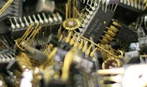 electronics-scrap