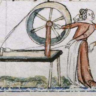 Любовь средние века