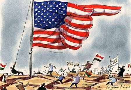 Как Европа боролась против гегемонии США в области информации