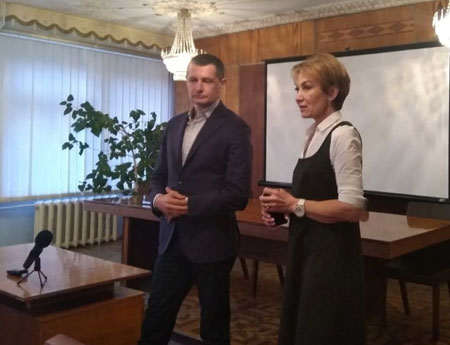 Нардеп объявил что Украина превращается в полицейское государство