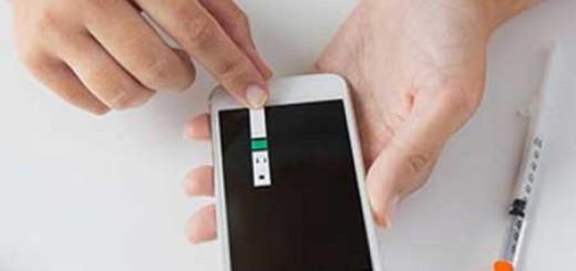 тест смартфона